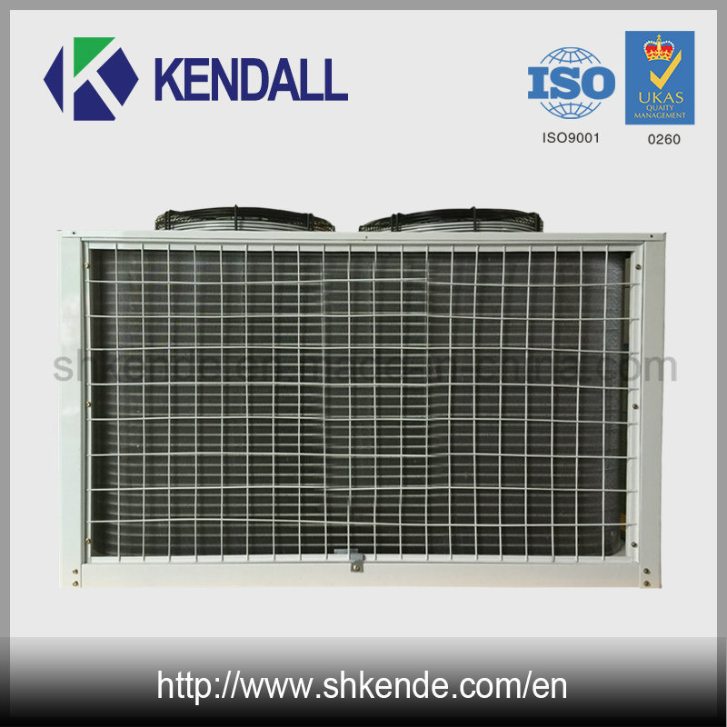 Box-Type Air Cooled Copeland Refrigeration Equipment