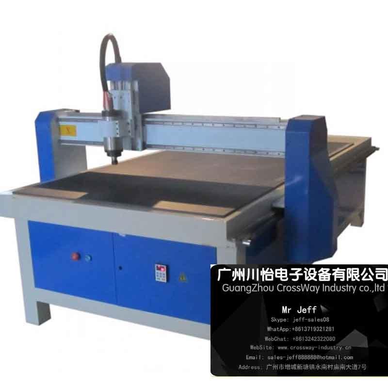 CNC Cutting Engraving Machine for MDF Wooddoor Acrylic PVC 1224