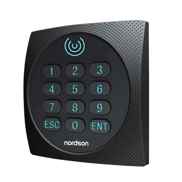 Nk-RF200 Proximity Smart RFID Access Card Reader with Keypad