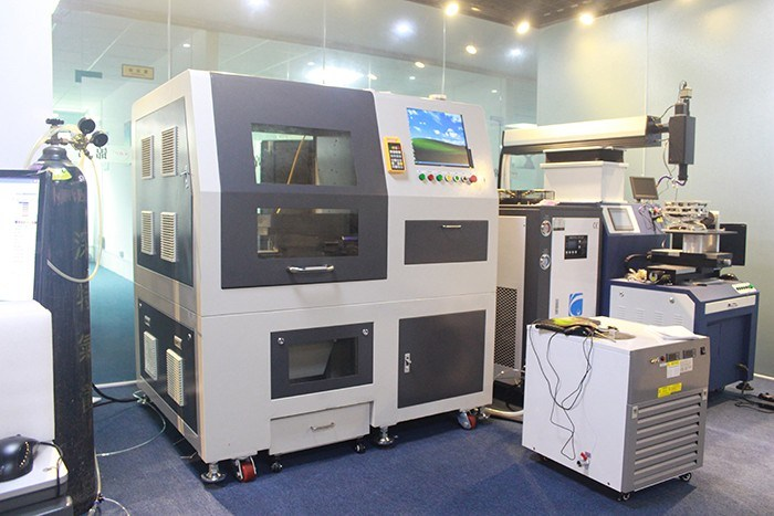 Distributor Wanted High Power Precise Parts Fiber Laser Cutting Machine
