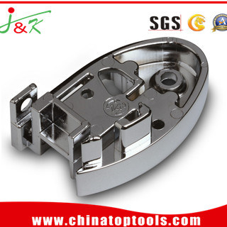 ODM/OEM Customizedaluminum Casting Parts From Big Factory A112