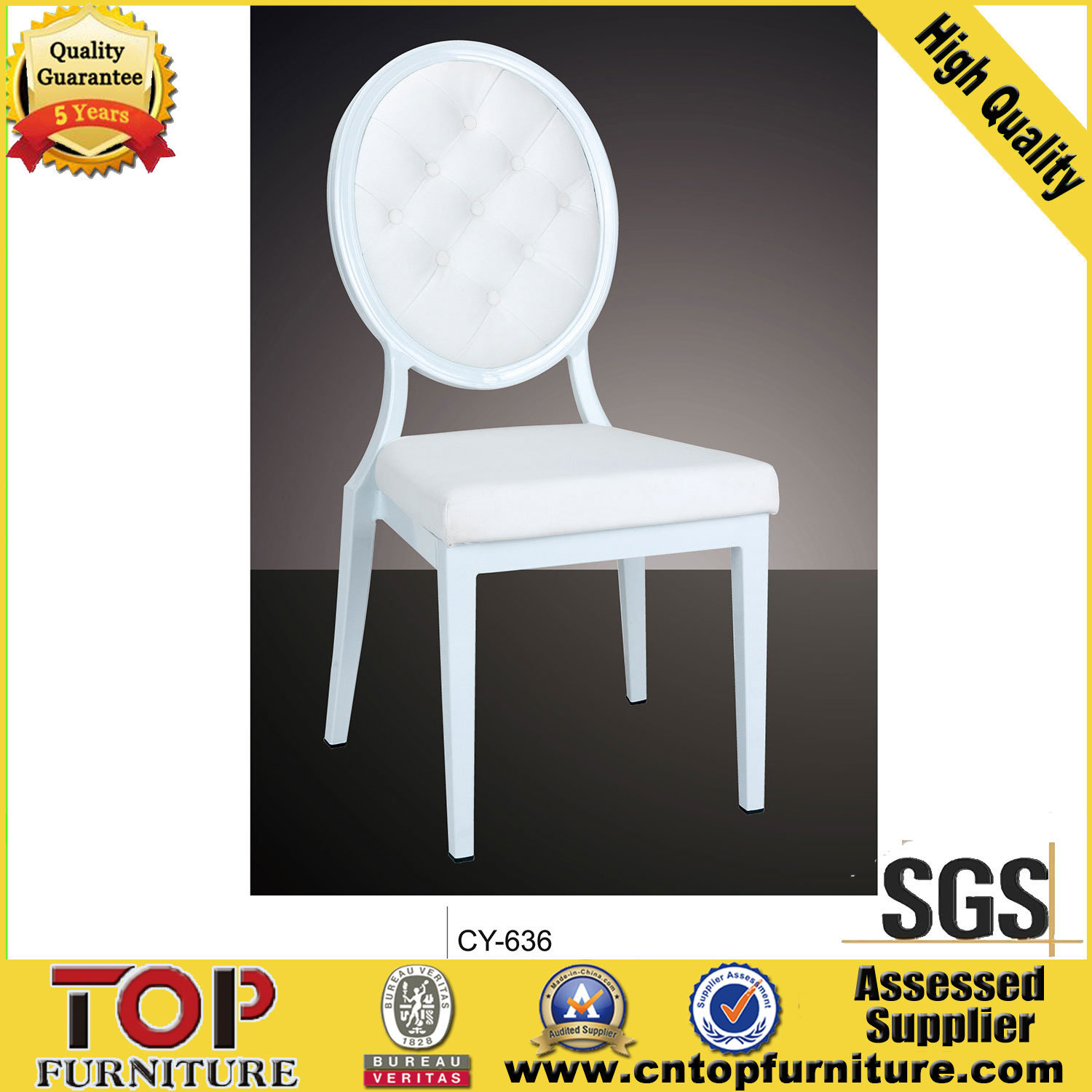 China Foshan Factory Wholesale Wedding and Event Chairs for Party
