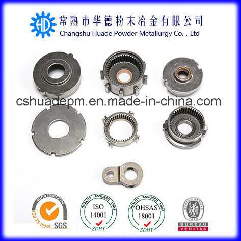Iron Bushing for Motor Generator