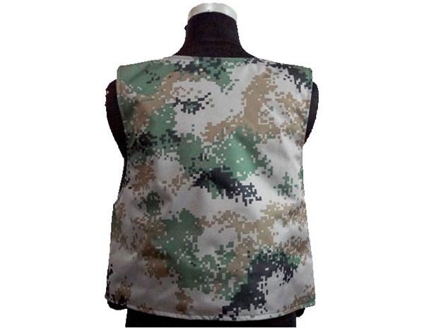 Nij Iiia Tactical UHMWPE Bulletproof Vest