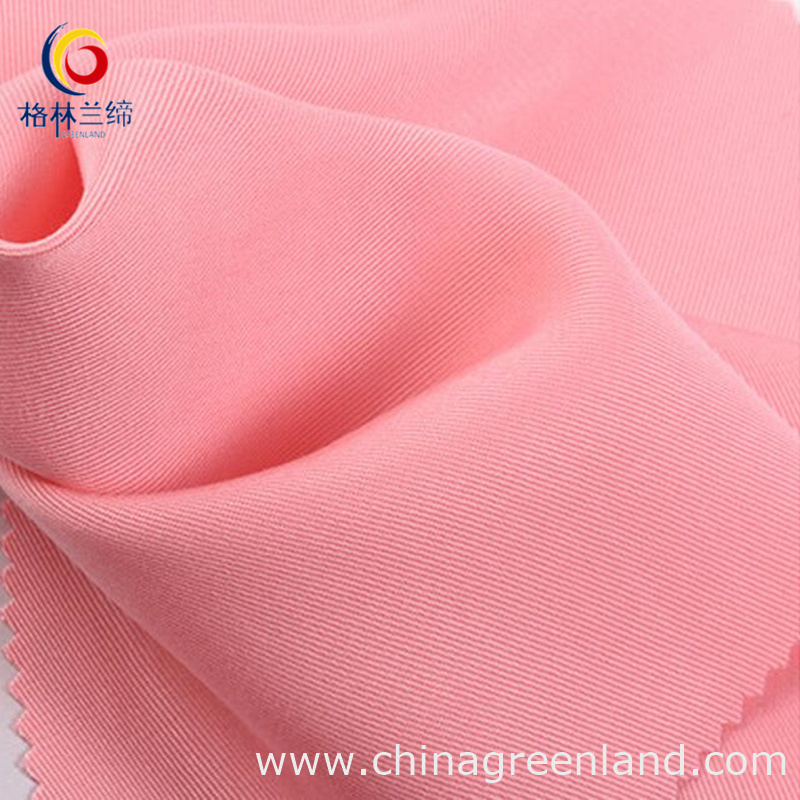 100% Tencel Silk Twill Dyed Fabric