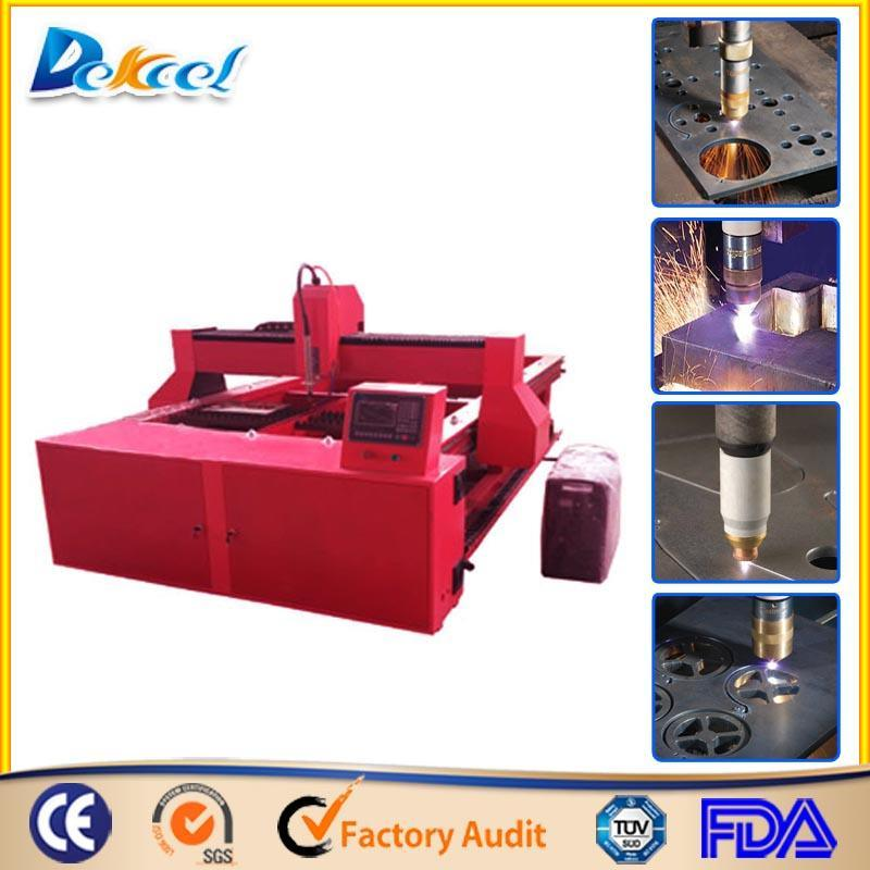 High Precision Good Quality CNC Plasma/ Plasma Cutting Machine Price
