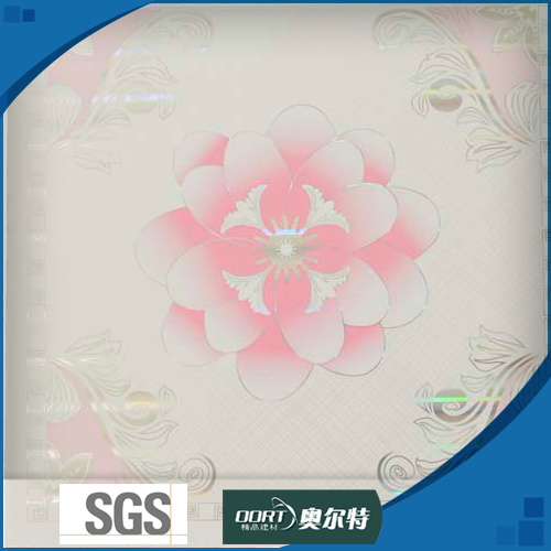 Ceiling Tile PVC Laminated Board