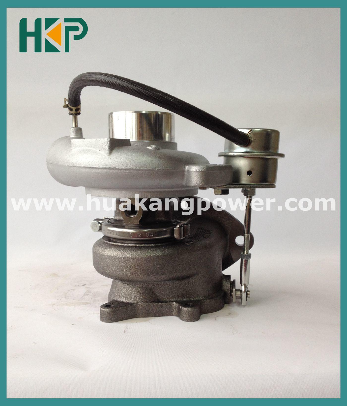 TF035 OEM 1118100-E06 Part Number 49135-06700 Turbo/Turbocharger