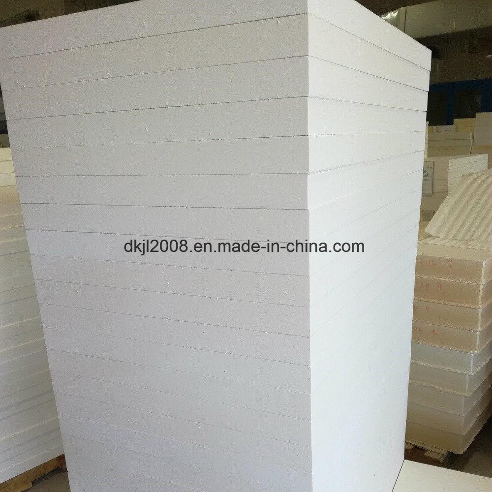 Refractory Heat Insulation Ceramic Fiber Board for Industrial Furnace