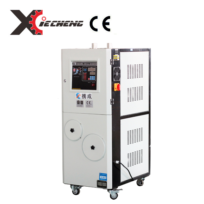 Industrial Honeycomb Dry Air Dryer Equipment Dehumidifier