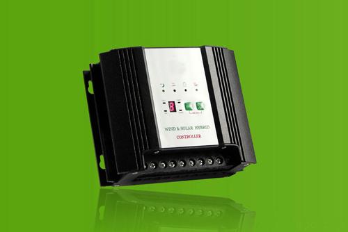 Solar Street Light Controller (200-600W)