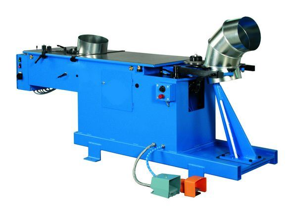 Hydraulic System, Round Elbow Machine, Pipe Maker