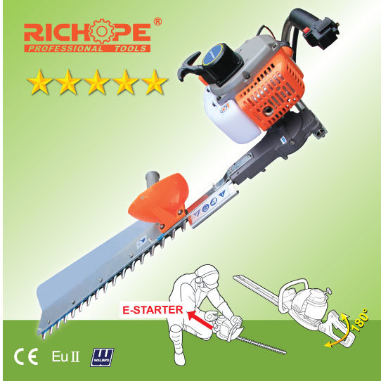 Powerful Agricultural Tool Hedge Trimmer with CE GS (RH750K)
