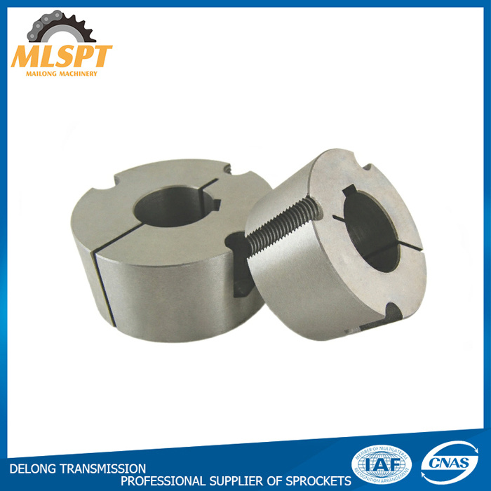 DIN/ISO Standard Cast Iron Taper Lock Bush for Pulley