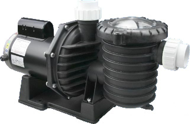 Swimming Pool Pump (SUPA) with CE Approved