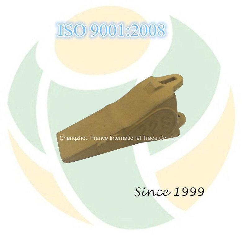 Excavating Esco Bucket Teeth (22S) for Excavator Wheel Loader