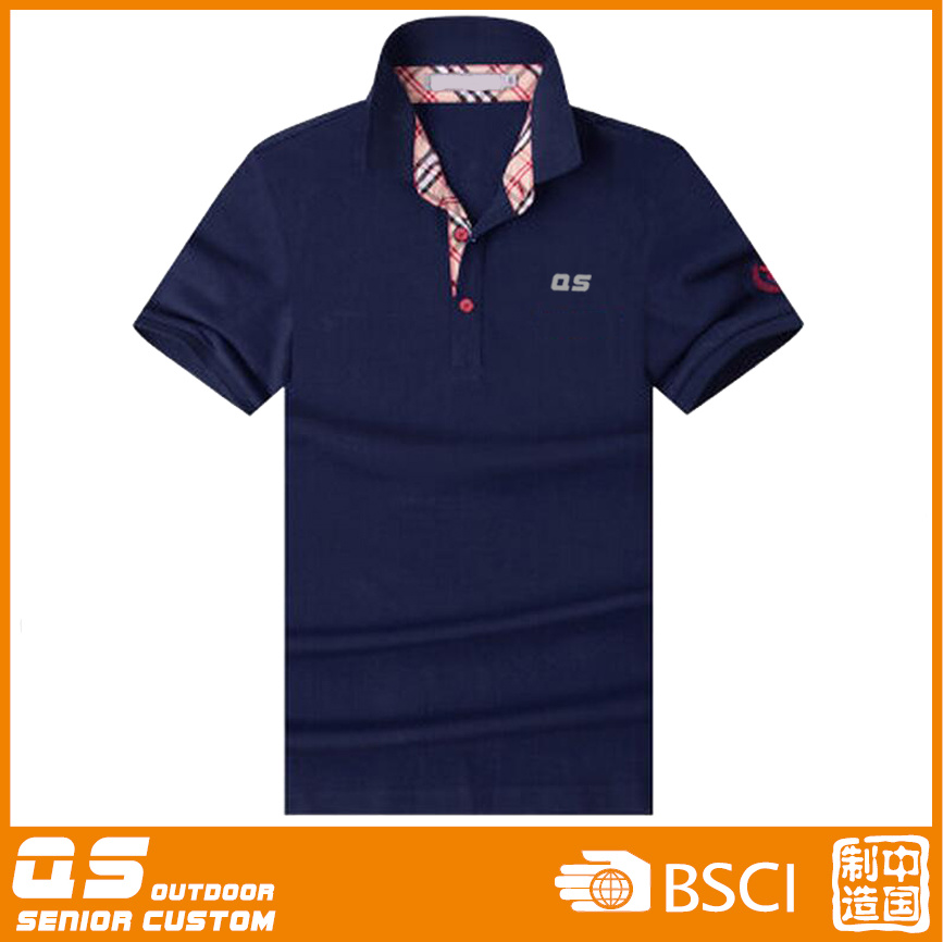 Men′s Sport Polo Fashion T-Shirt