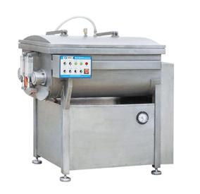 High-Speed Industrial Mixer Machine/Horizontal Ribbon Mixer Machine for Sale