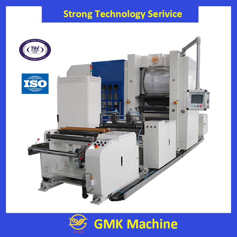 High Precision Rolling Machine for Lithium Battery Production
