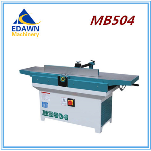 MB504 Model Woodworking Furniture Making Machine Wood Planer