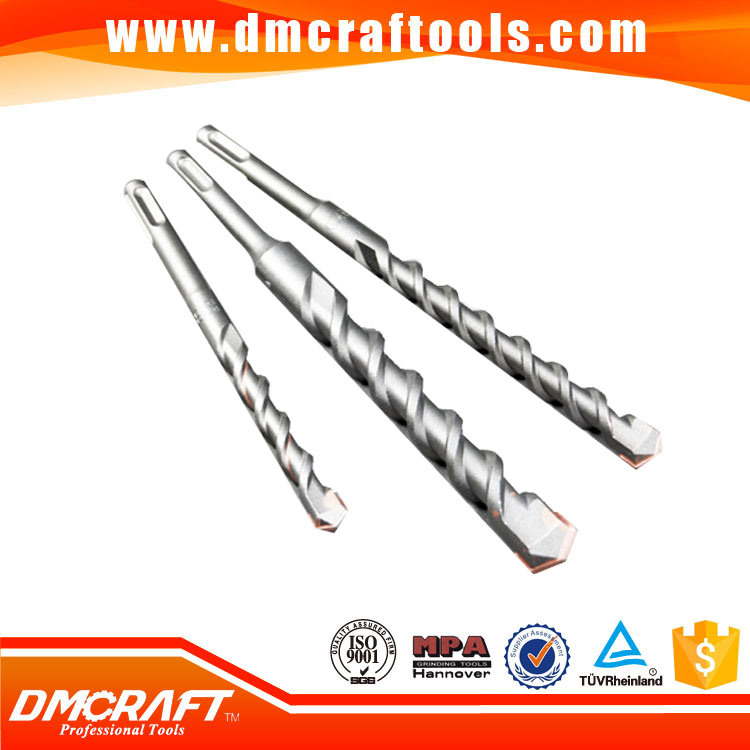 Wholesale Double Flutes SDS Hammer Drill Bit