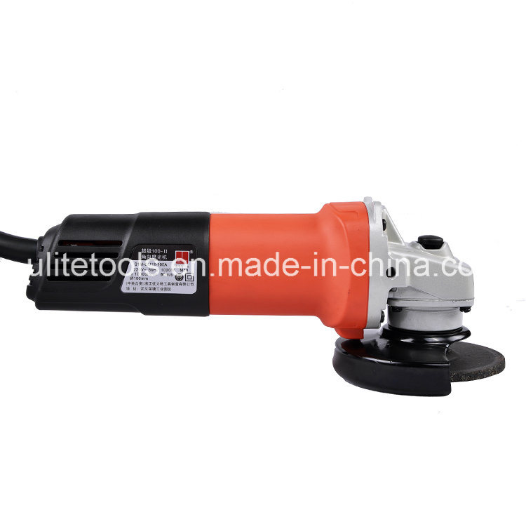 Supper 1050W Powerful 100mm/115mm Angle Grinder 9302u