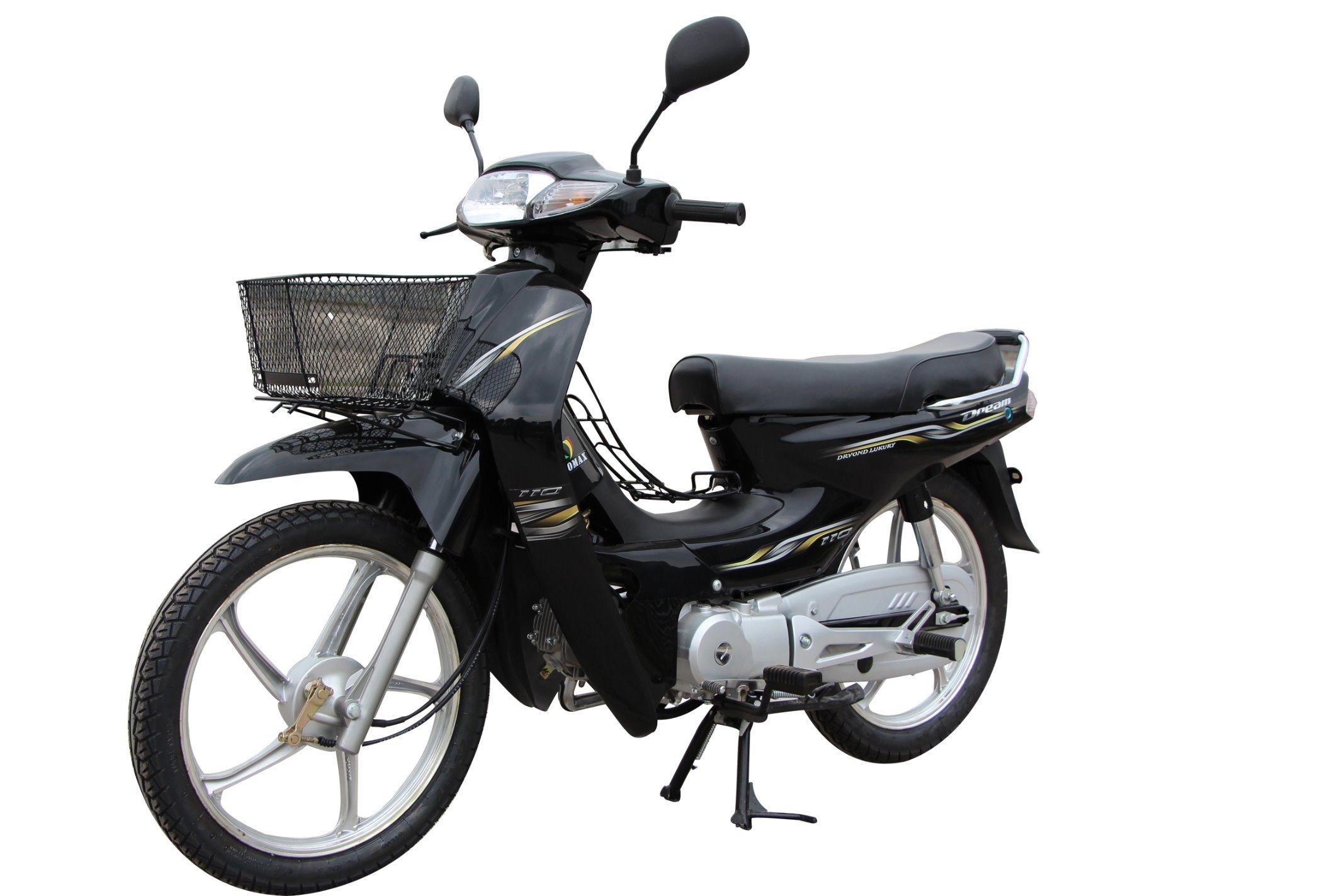 110cc Cub Bascket Motor