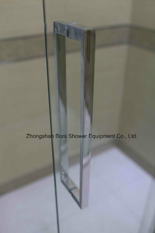 Shower Enclosure 8mm Big Roller Quadrant Shower Door