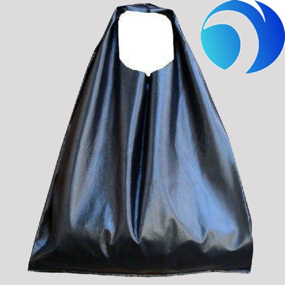 Star-Sealed High Strength Roll Pack Colorful Garbage Bag