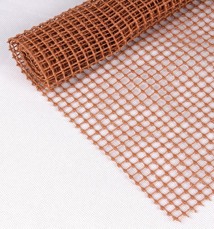 Non Slip Carpet Underlay (PVC Coating Foam Mat)