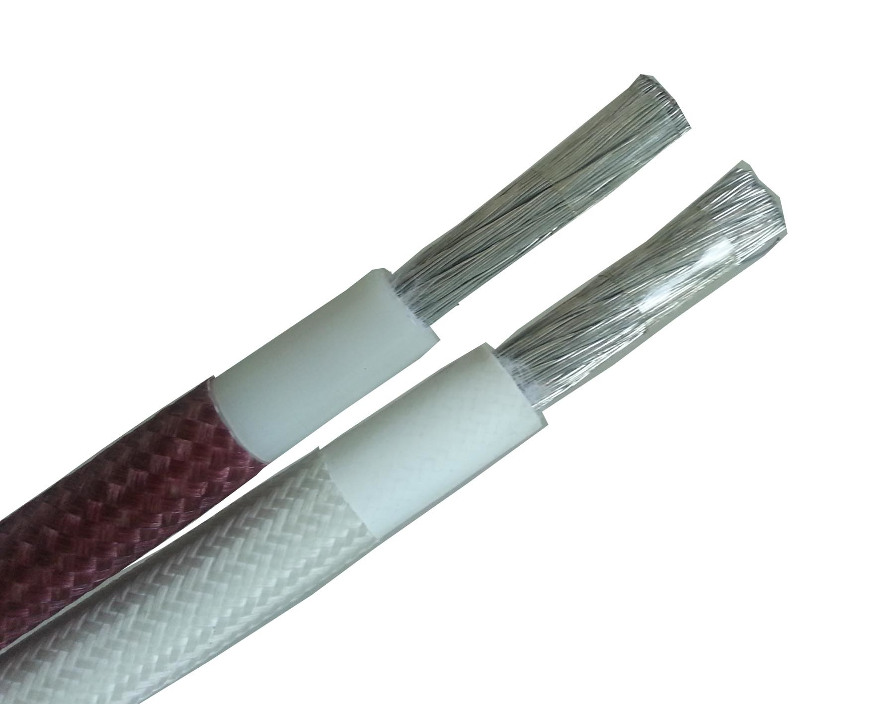 Jgg Silicone Rubber Cable for Motor Leading Use