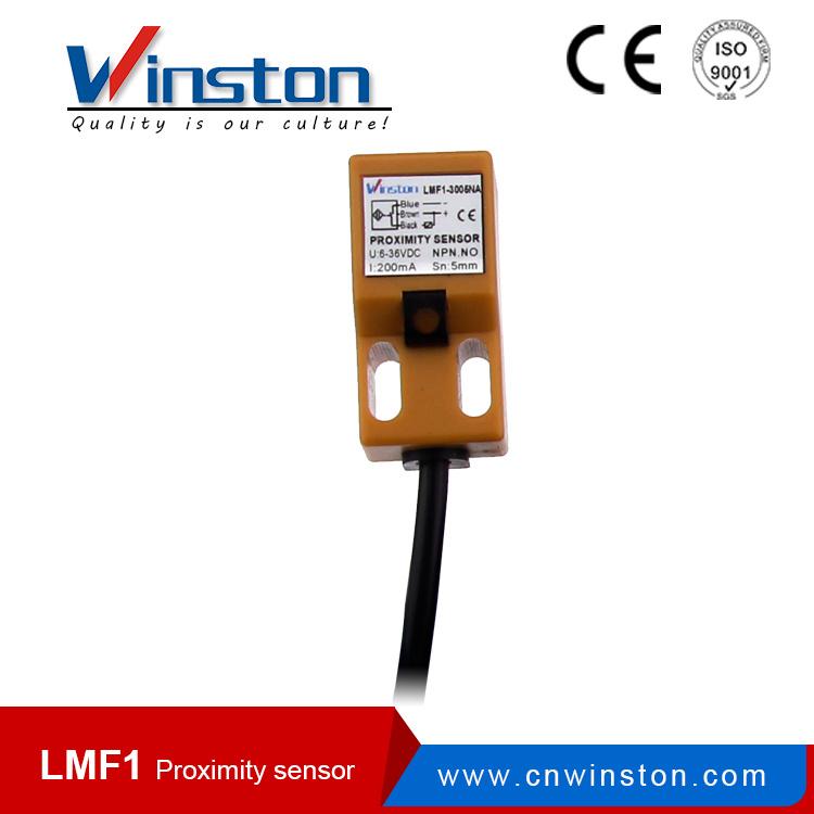Lmf1 Angular Column Type Inductive Proximity Sensor Switch with Ce