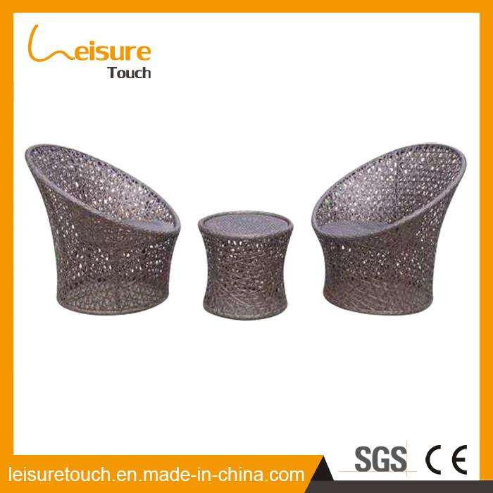 Environmental Protection Fashion Rattan Sofa Leisure Outdoor Garden Furniture