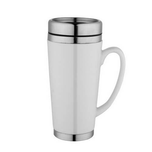 Stainless Steel Car Cup Auto Mug Travel Mug Thermos Bottle