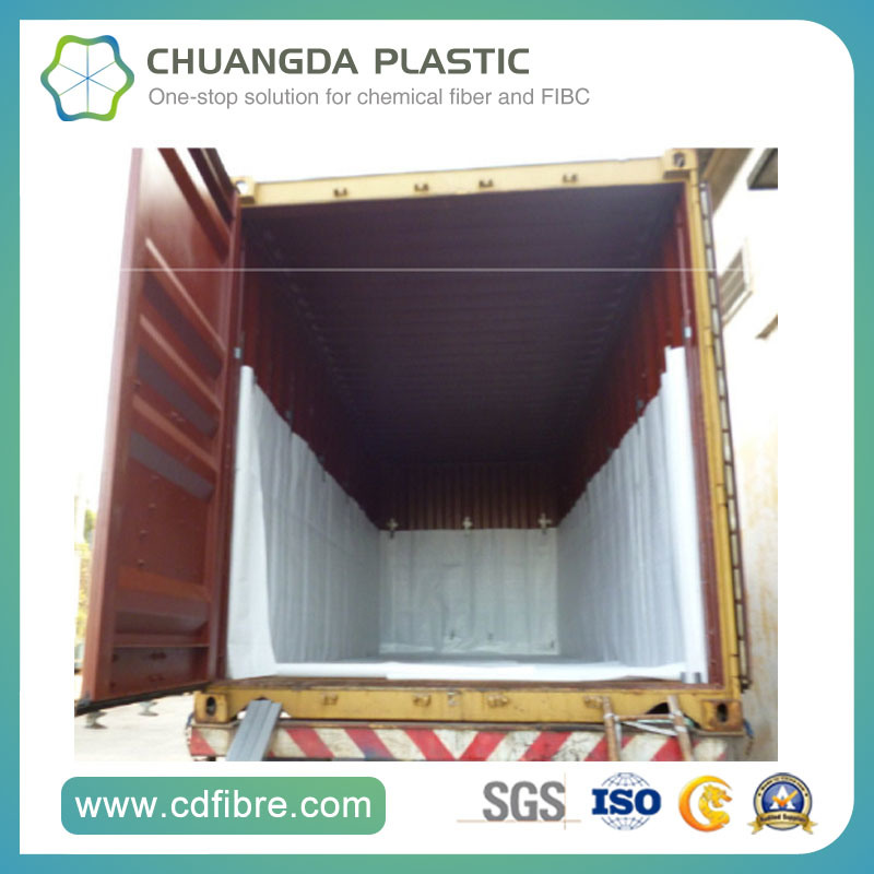 20FT Container Flexitank for Transporting Non-Hazardous Liquid
