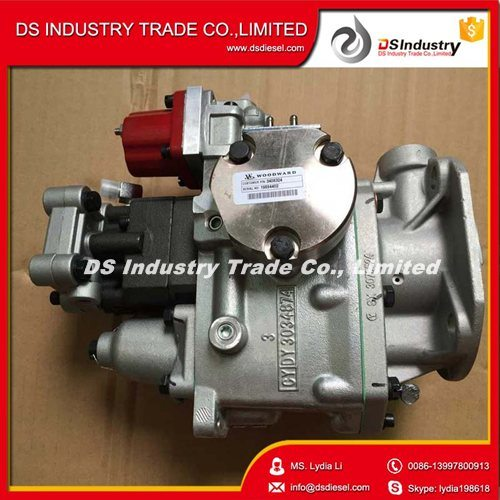 Generator Nt855-Ga Engine Fuel Injection Pump 4951450 4951440 4951433 4951429