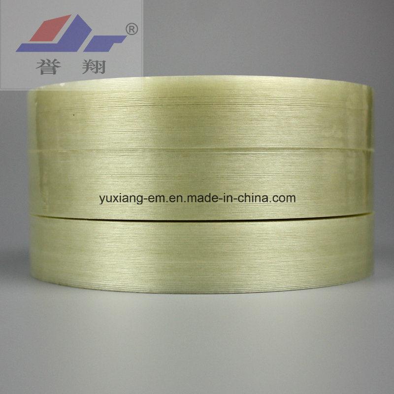 Polyester Resin Soaking Fiberglass Net Electrical Insulation Adhesive Tape