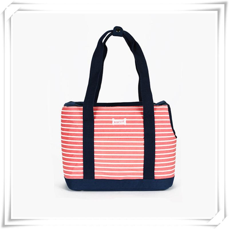 Soft Cat Dog Bags Outdoor Travel Pet Bag Shoulder Carrier