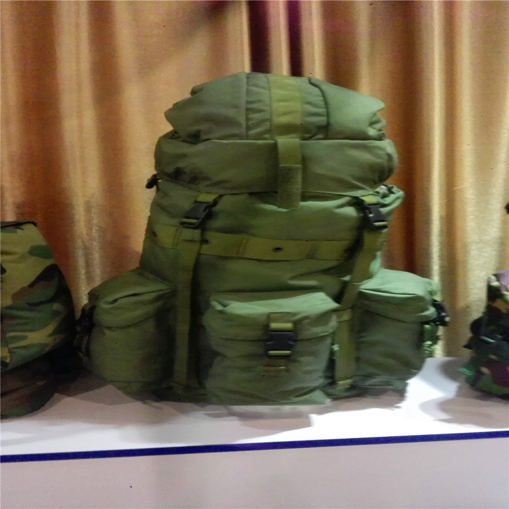 Made-in-China Tactical Classical Outdoor 2016 Military Use Large Backpack