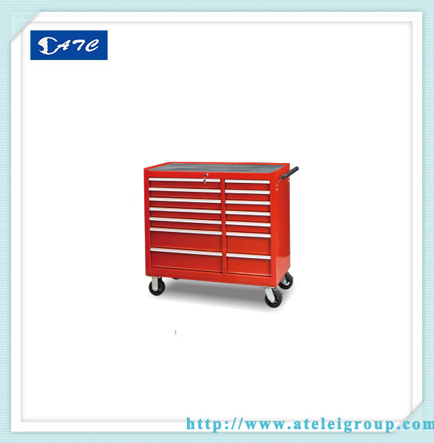15-Drawer Roller Tool Cabinet