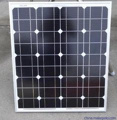 High Quality Ce ISO Approved Solar Panel