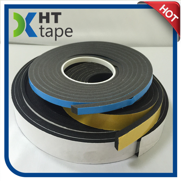 2mm Single Sided Cr Foam Tape