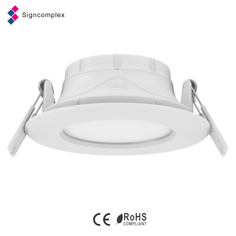SMD 2835 8W High Efficient Ultra Slim LED Down Light