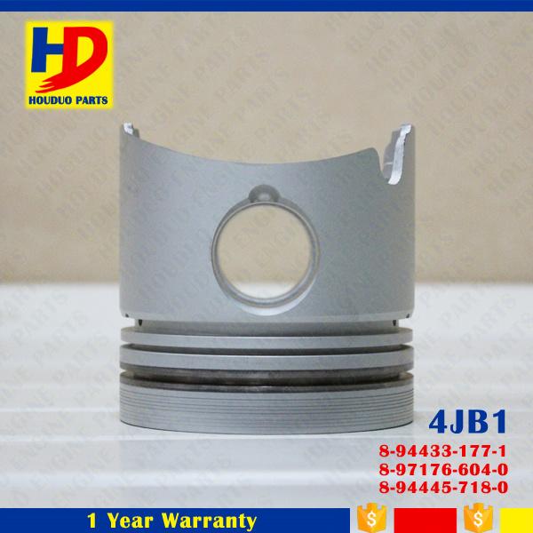 4jb1 Piston for Isuzu Engine Parts (5-12111-622-2 8-94433-177-1)