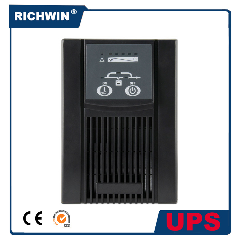 1kVA High Quality Pure Sine Wave Computer Online UPS