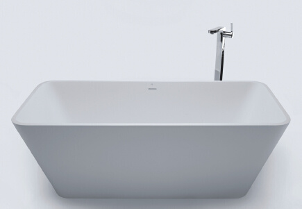 Luxury Caststone Bathtub with Factory Price