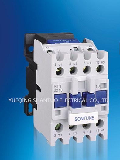 Sontune St2-0910 3p4p AC Contactor