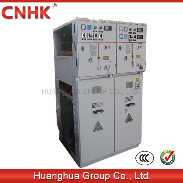 Hxgn17-12 Metal Clad Switchgear Mv Switchgear