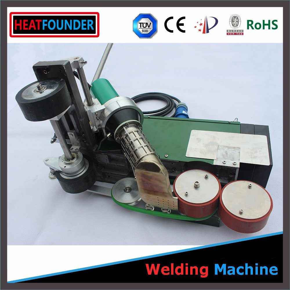 Hot Air Welder Hand Plastic Welding Machine