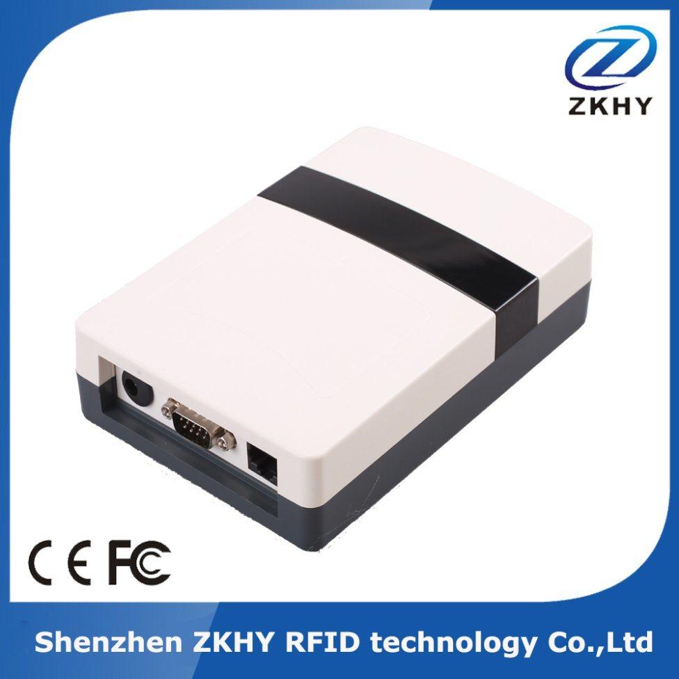 Smart UHF RFID Card Reader